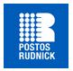 Marca Rudnick Postos
